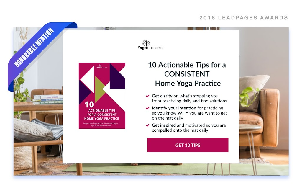 10 actionable tips yogabranches hero