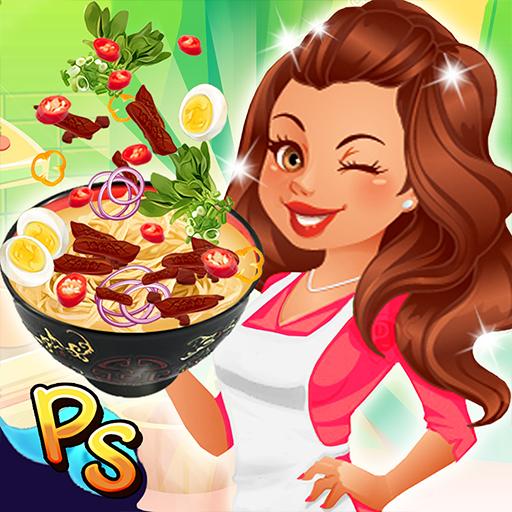 Baixar 🇧🇷O Jogo de Culinária- Simulação de restaurante para Android
