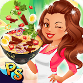 The Cooking Game- Food & Restaurants Management