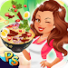 The Cooking Game- Master Chef Kitchen for Girls icon