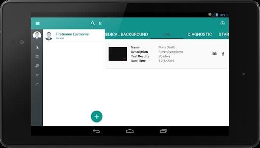 Patient Tracker screenshot 10