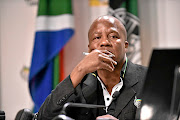 Minister in the presidency, Jackson Mthembu, died on Thursday morning. File photo.