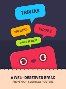 Sletters - Free Word Puzzle- screenshot thumbnail