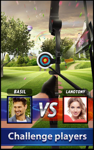 Archery Tournament - shooting games 2.1.5002 screenshots 9
