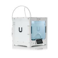 Ultimaker S3 3D Printer - 3 Year Warranty, 2 Spools PLA