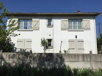 maison à Ansac-sur-Vienne (16)