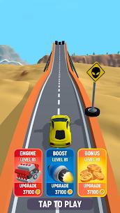 Crash Delivery Mod Apk 1.5.76 (Unlimited Money) 5