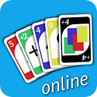One online (Crazy Eights) icon