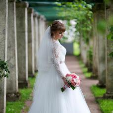Wedding photographer Sergey Perov (perovss). Photo of 21.02.2018