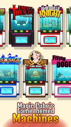 Pocket Claw 1.12 screenshots 2