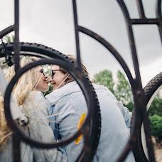 Wedding photographer Sergey Soboraychuk (soboraychuk). Photo of 21.05.2017