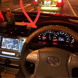 カムリ ACV40 G リミテッドエディションのカスタム事例画像 よーちゃんさんの2018年12月16日19:24の投稿