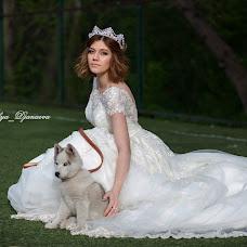 Wedding photographer Kalimat Dzhanaeva (kalya). Photo of 03.05.2016