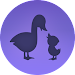Storypark for Families Icon