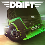 Drift Zone - Truck Simulator Icon