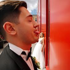 Wedding photographer Dmitriy Pustovalov (PustovalovDima). Photo of 24.07.2018