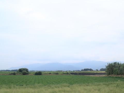 三州自動車 志布志~垂水線(大崎経由) 1194 車窓 その1