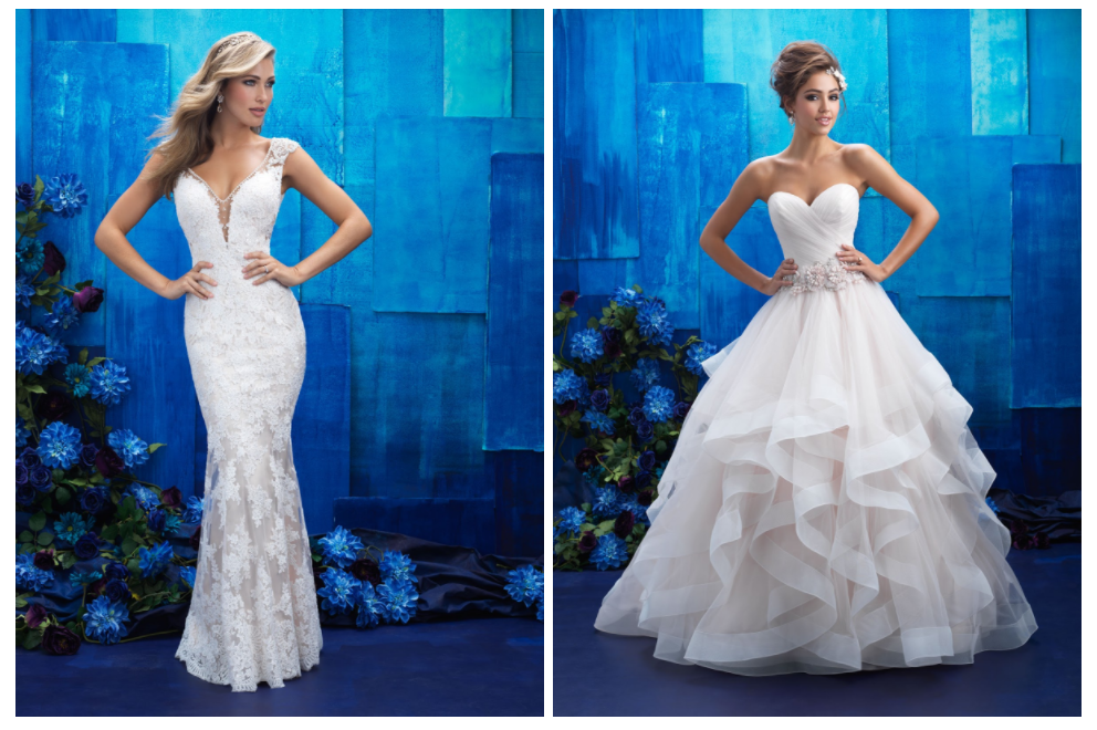 allure bridal dresses 2