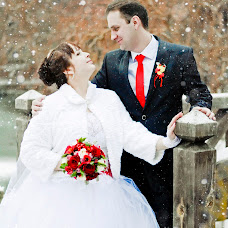 Wedding photographer Roman Romanov (RRoman). Photo of 26.02.2016