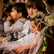Wedding photographer Santiago Ospina (Santiagoospina). Photo of 30.09.2018