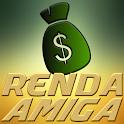 Renda Amiga - Ajuda Mútua icon