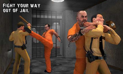 Alcatraz Prison Escape Plan: Jail Break Story 2018  screenshots EasyGameCheats.pro 5