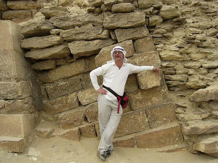 древние цивилизации и их камни
