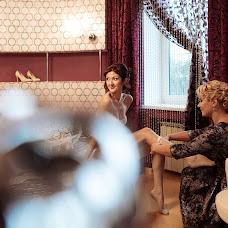 Wedding photographer Natalya Kurovskaya (kurovichi). Photo of 04.04.2016