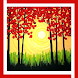 700 Best Canvas Painting Art Design Ideas Offline - Androidアプリ