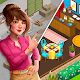 Fancy Cafe - Decorating & Restaurant games icon