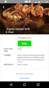 Crispy - Corporate Food Discounts and More- screenshot thumbnail