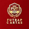 FutRap Cartas - Logo
