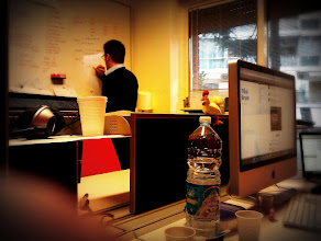 Photo: Work&life @Frisk Labs