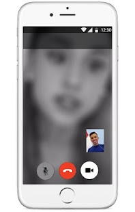 Video Call from Ariana Grande - náhled