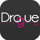 DRAGUE.NET : citas y chat
