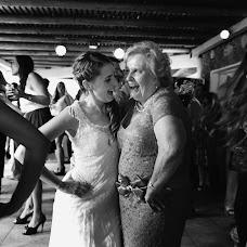 Wedding photographer Jeremias Santochi (jeremiassantoch). Photo of 14.05.2015
