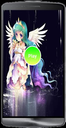 プリンセスメモリーゲーム