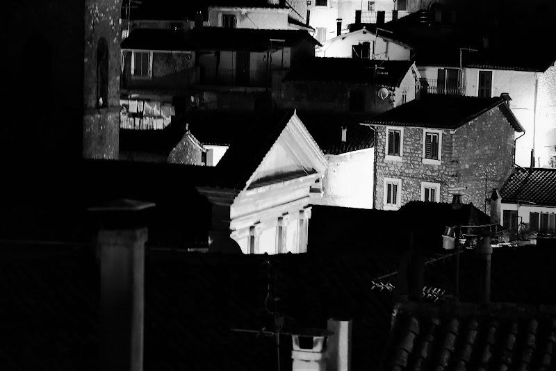 Casa e chiesa o chiesa e casa di Bobp