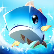 Game Fishing Cube v1.0.3 MOD FOR ANDROID | UNLIMITED MONEY