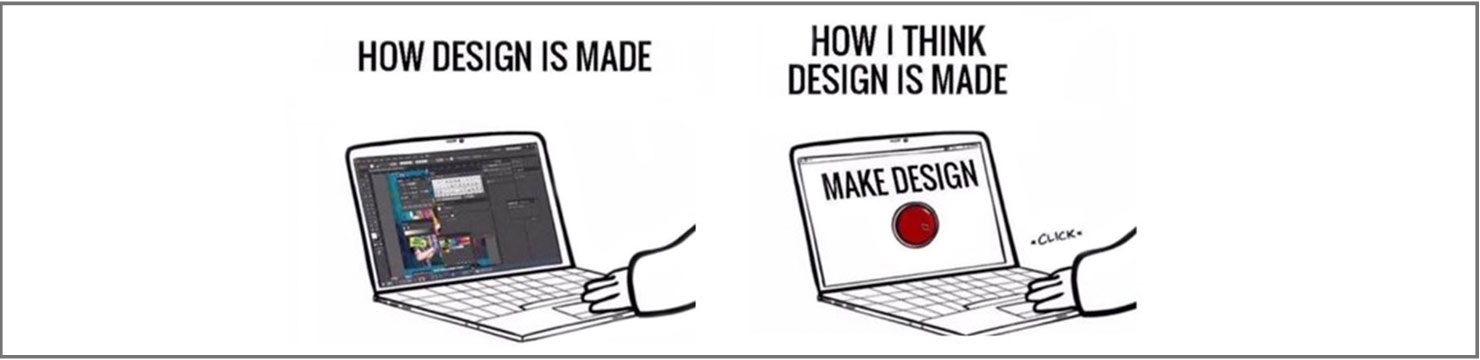 how project design is made