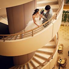 Wedding photographer Aleksey Sukhorada (Suhorada). Photo of 20.04.2016