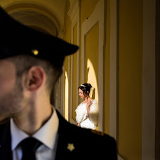 Wedding photographer Antonio Palermo (AntonioPalermo). Photo of 28.12.2018