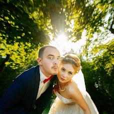 Wedding photographer Serzh Kavalskiy (sercskavalsky). Photo of 12.05.2018
