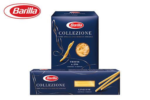 Bild für Cashback-Angebot: Barilla Collezione - Barilla