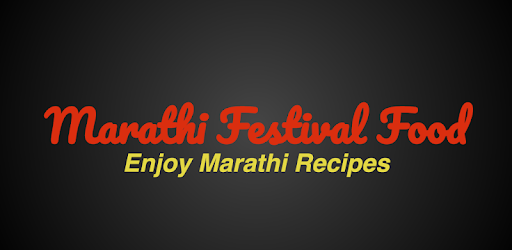 Marathi Festival Food Recipes - Apps on Google Play