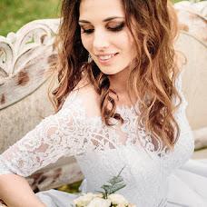 Wedding photographer Irina Zabara (Zabara). Photo of 31.07.2017