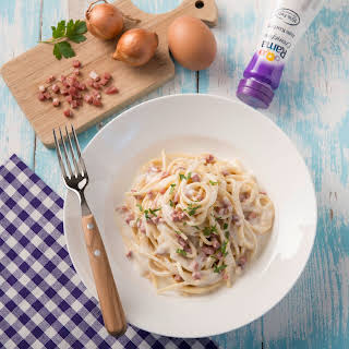 Carbonara Without Bacon Recipes.