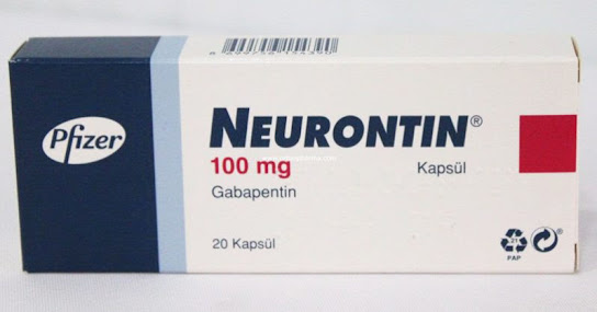 Neurontin and Lyrica: Side Effects of Pfizer's Most Dangerous Painkillers