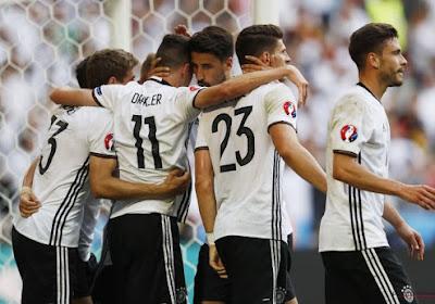 """Kroos: """"Nous n'avons pas peur de la France"""""""