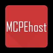 MCPEhost - Хостинг MinecraftPE